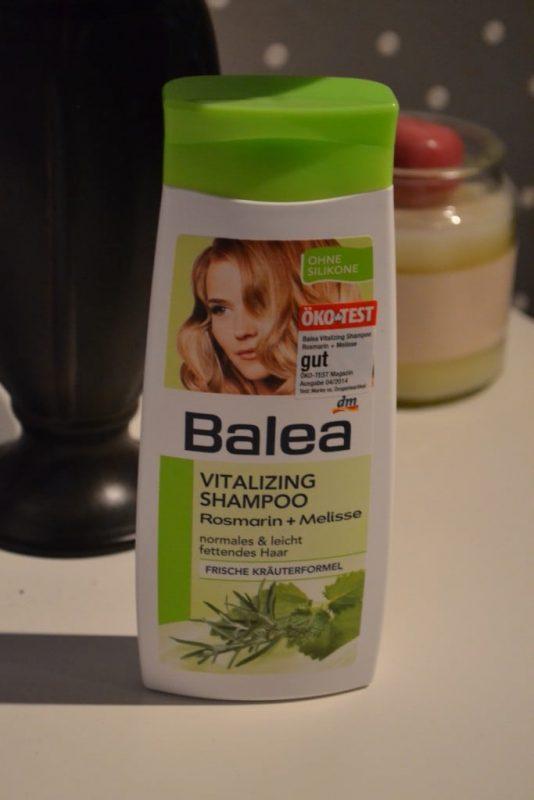 balea shampoo volumen vitalizing. Black Bedroom Furniture Sets. Home Design Ideas