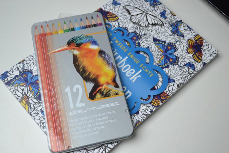 Review kleurboek voor volwassenen - Idee voor volwassenen ...