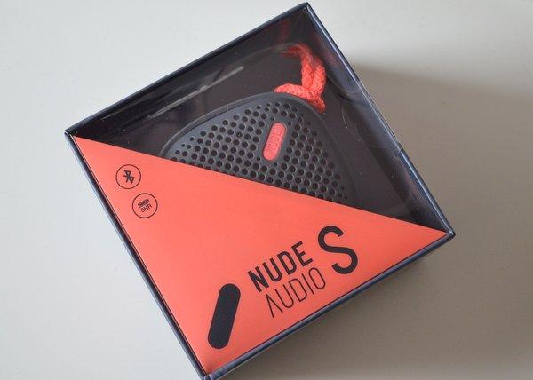 nude audio bluetooth speaker