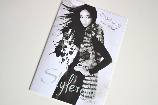 styletone maart