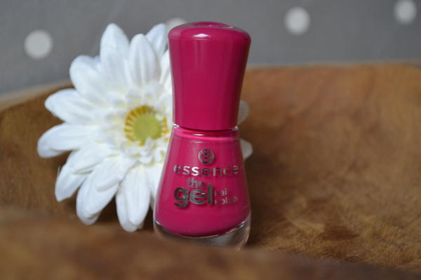 Essence 59 life is pink