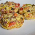 gevulde muffins