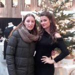 Kerst event van Hema