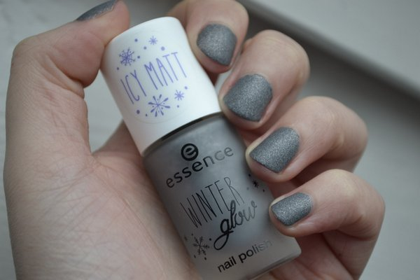 Essence Winter Glow