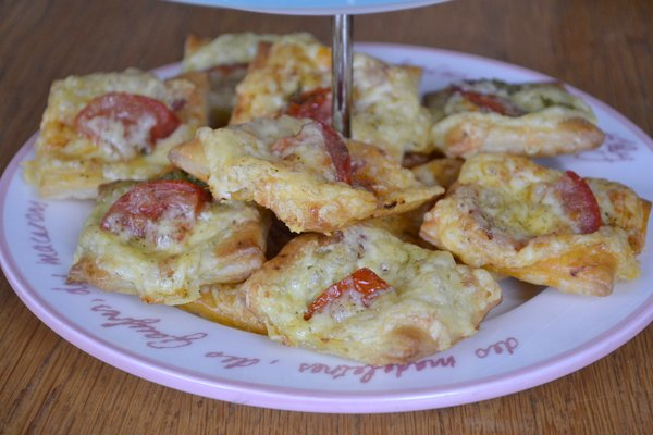 pizza van bladerdeeg