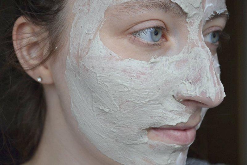 balea totesmeer maske