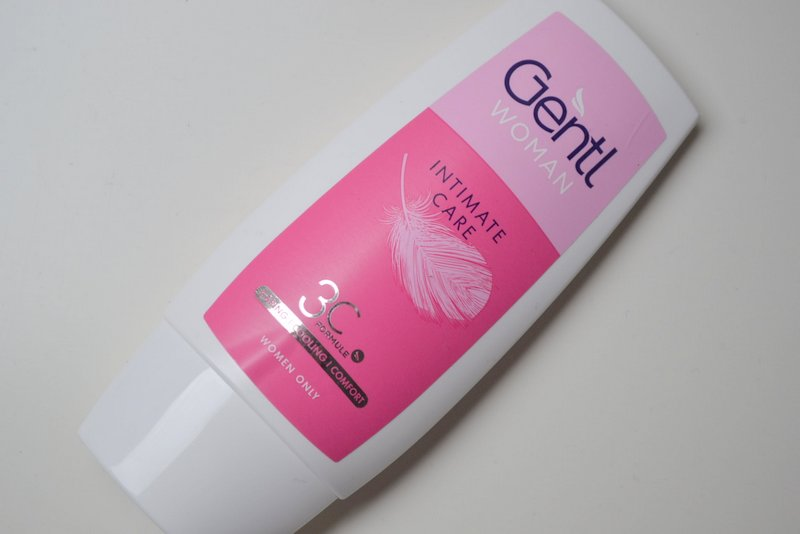 gentl woman intimate care