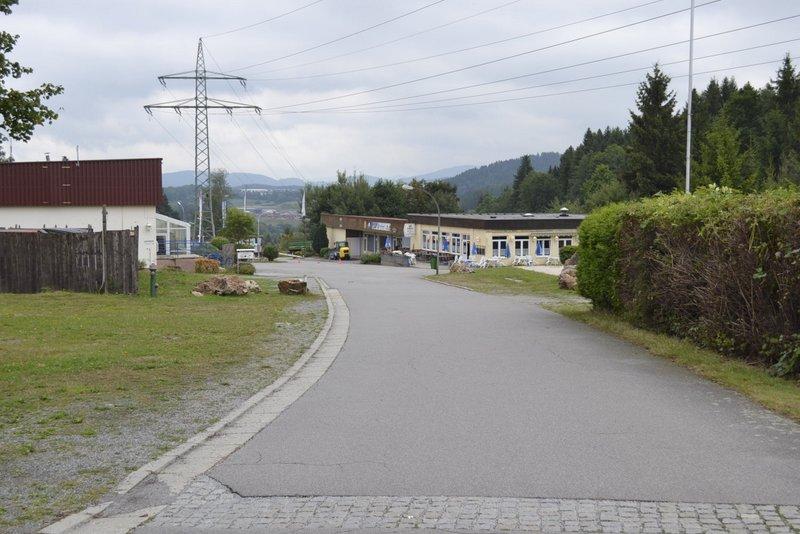 vakantiepark Viechtach