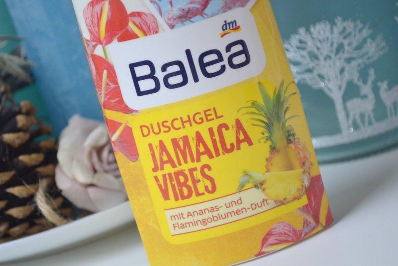 Balea Jamaica vibes