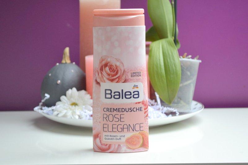 balea rose elegance