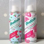 Batiste droogshampoo - Batiste Blush & Batiste Cherry