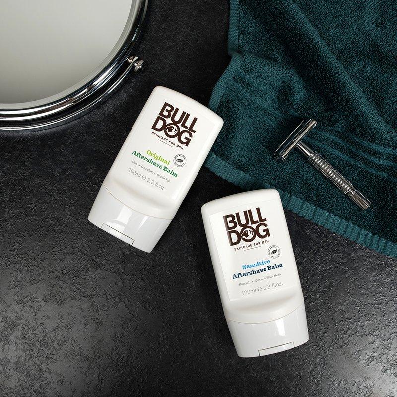 bulldog producten
