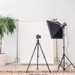 voordelen van studiolampen