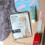 goodiebox hand care kit